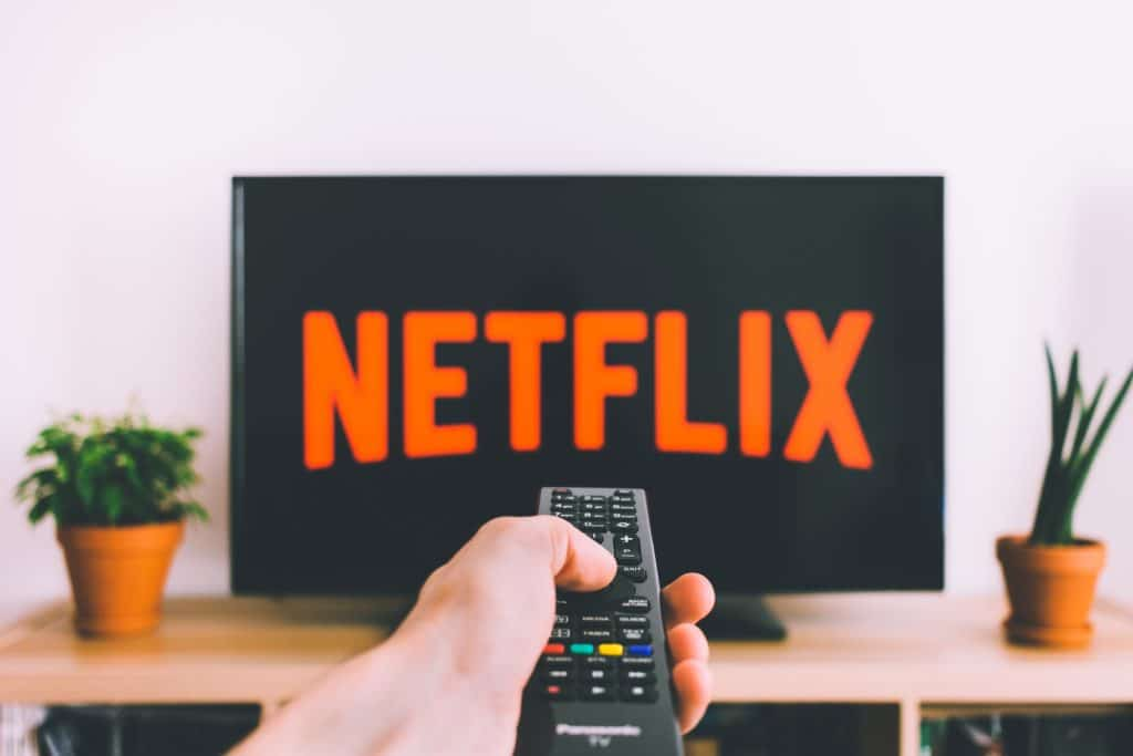 Try to get rid of distractions like TV and Netflix when you start working remotely